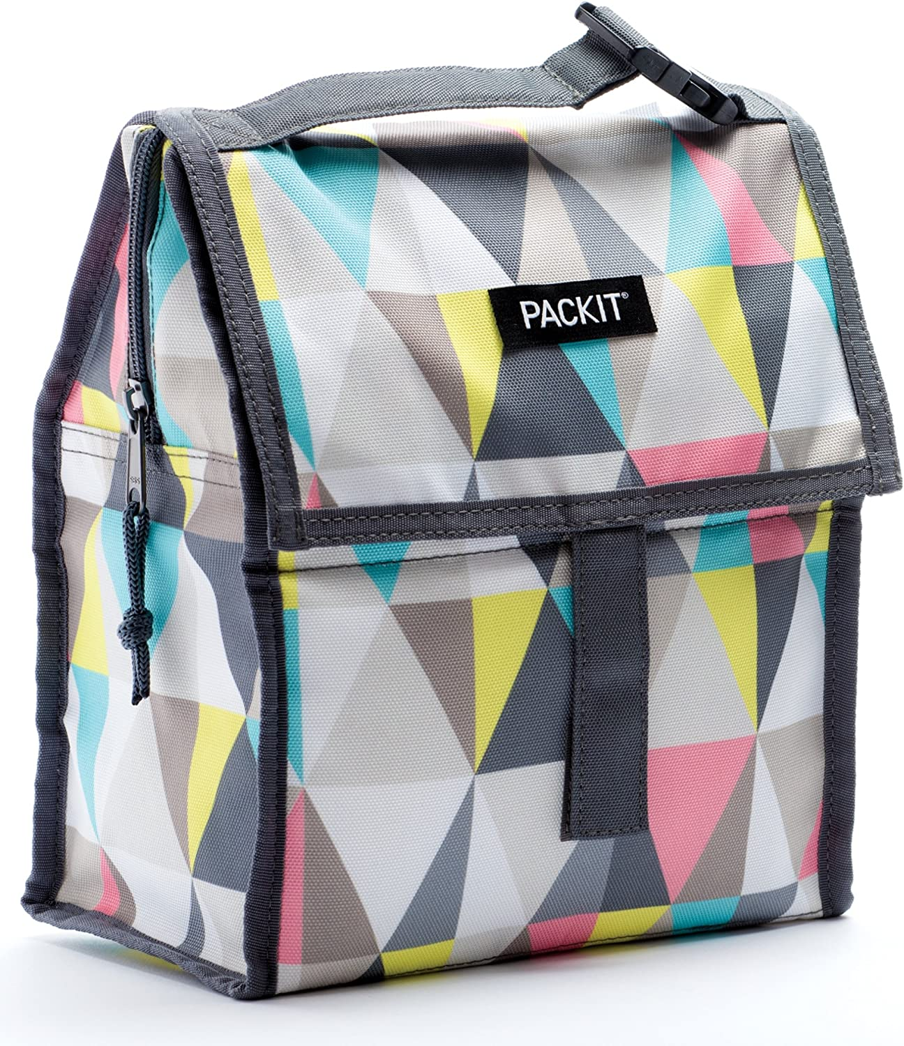 Packit Go Go Personal Cooler - Freezable lunch bag - keeps cold for 10 hours: Amazon.es: Juguetes y juegos
