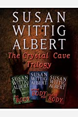 The Crystal Cave Trilogy: The Omnibus Edition of the Crystal Cave Trilogy Kindle Edition