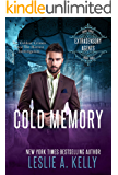 Cold Memory (Extrasensory Agents Book 3)