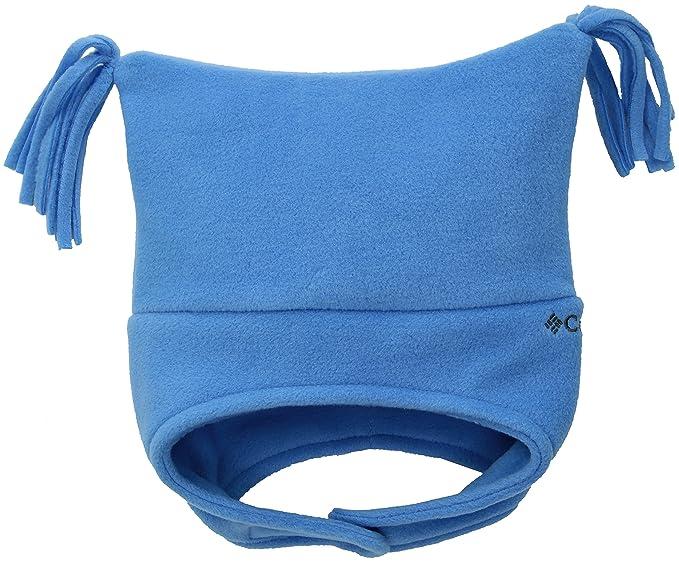 2fa4adeecff Amazon.com  Columbia Boys  Little Toddler Pigtail Hat