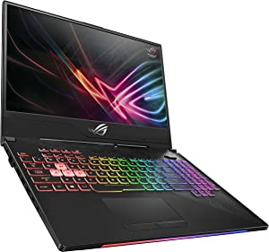 Asus ROG Strix SCAR II Gaming Laptop, 15.6