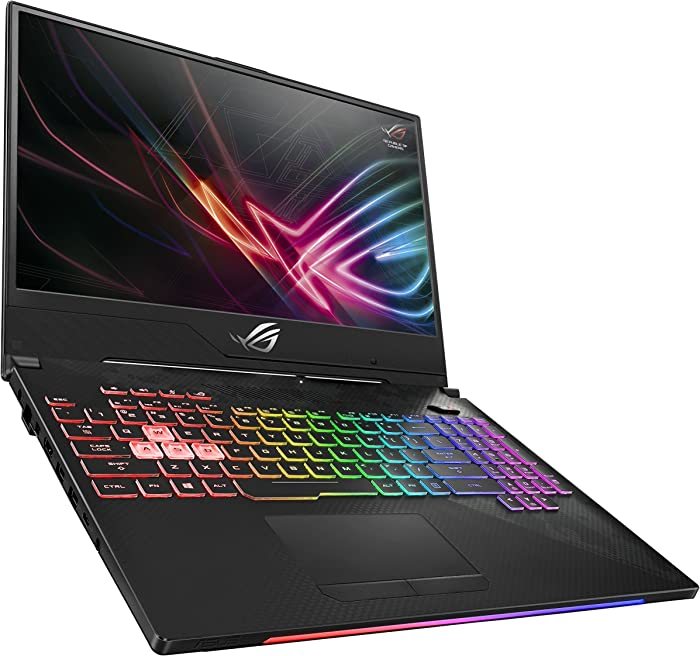 Top 8 Crome Back Lighted Laptop
