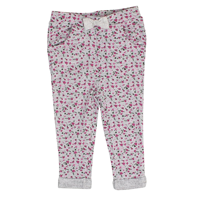 Salt /& Pepper B Trousers Princess Allover Pantalon B/éb/é Fille