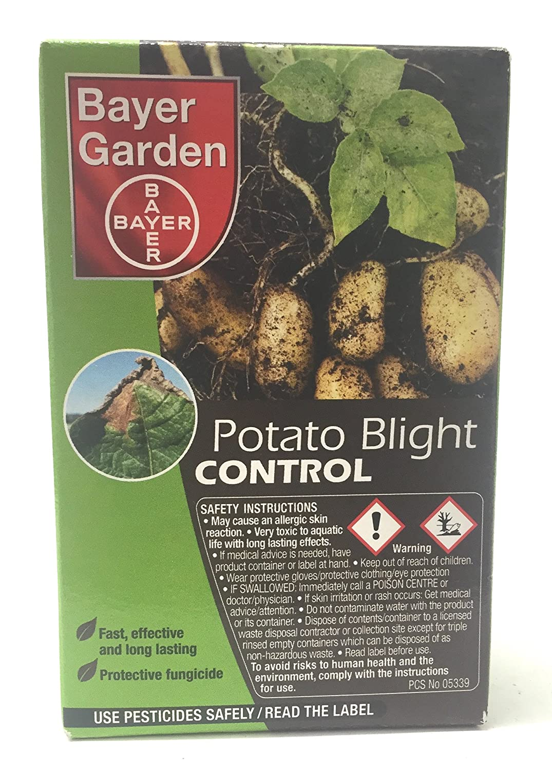 Bayer Garden Potato Blight Control 100ml