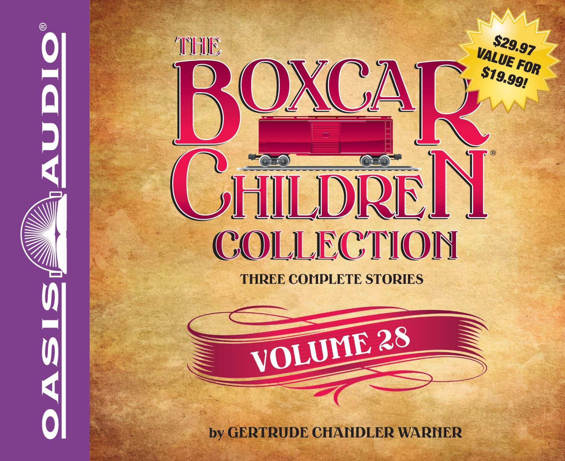 Download The Boxcar Children Collection Volume 28: The Summer Camp Mystery, The Copycat Mystery, The Haunted Clock Tower Mystery pdf epub