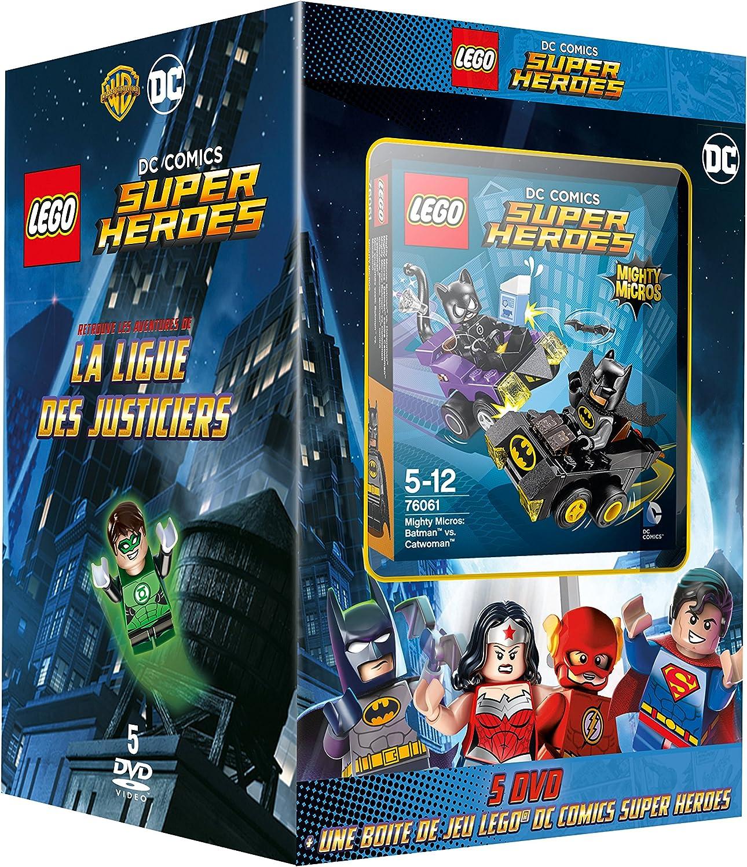LEGO BATMAN MOVIE cartes Nº le2-Robin-Édition Limitée
