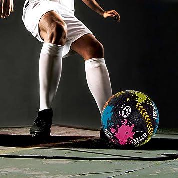 OPTIMUM Street - Pelota de fútbol: Amazon.es: Deportes y aire libre