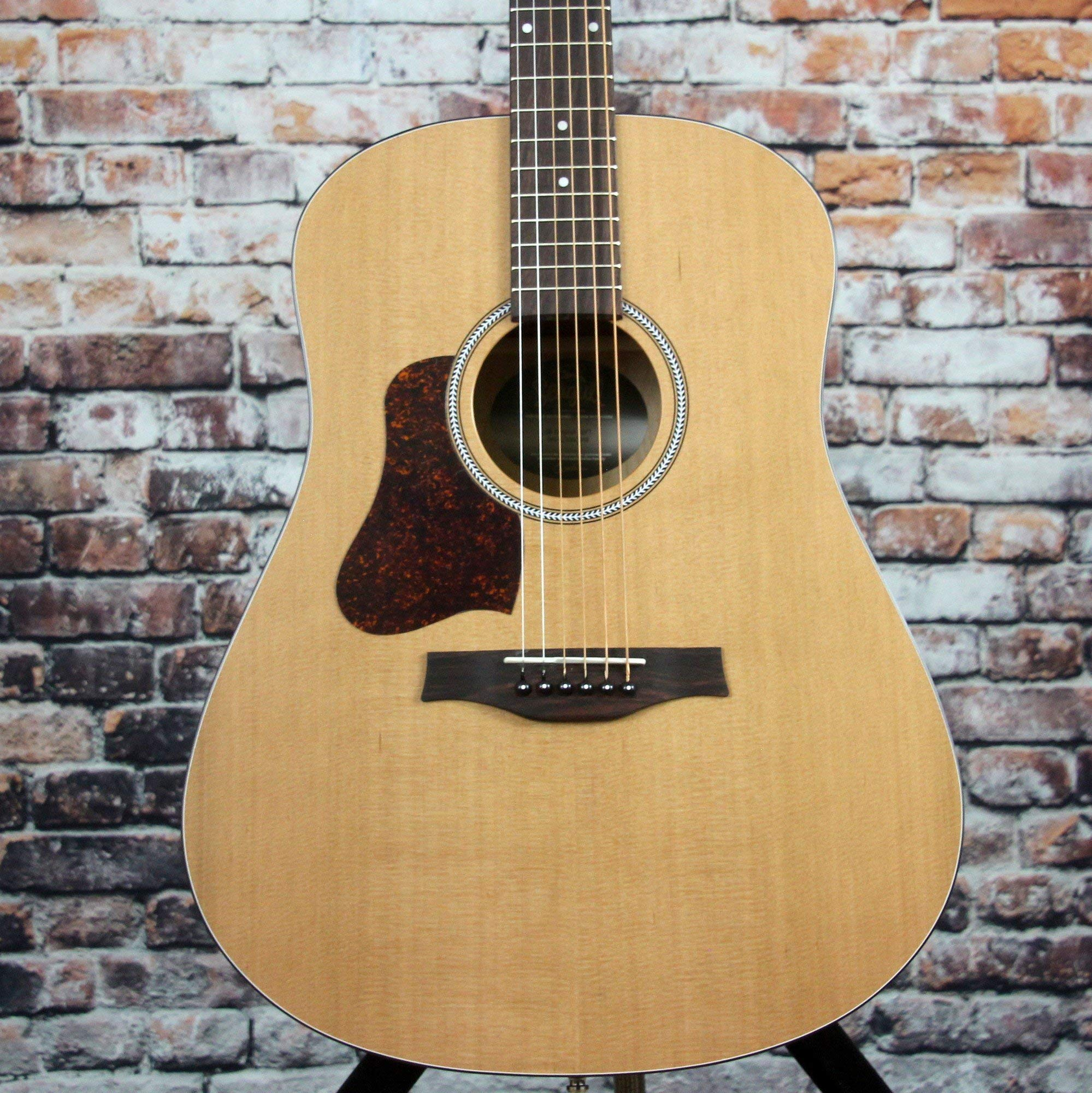 Seagull S6 Original Left-Handed Acoustic Guitar by Seagull