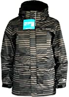 COLUMBIA BIG BOYS arctic trip interchange 3 in 1 system jacket OMNI HEAT