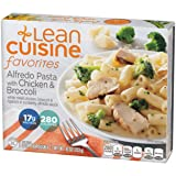 Lean Cuisine Favorites Alfredo Pasta with Chicken
