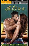 Alive : Teacher Student Romance