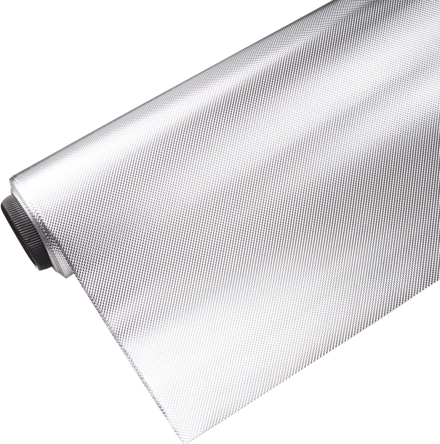 Cngstar Indoor Grow Silver Reflective Mylar Sheeting Garden Greenhouse Covering Foil Sheets Effectively Increase Plants Growth