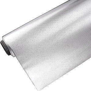VIVOSUN 6 Mil Mylar Film Roll 4 FT X 100 FT Diamond Film Foil Roll Highly Reflective Grow Room (100 FT)
