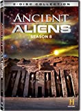 Ancient Aliens: Season 8 [DVD]