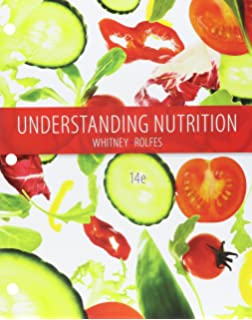 Understanding Nutrition 13th Edition Pdf