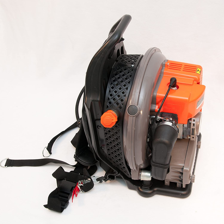 Amazon.com: GAS soplador de hojas soplador de hojas, 63 cc ...