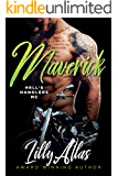 Maverick (Hell's Handlers MC Book 2)