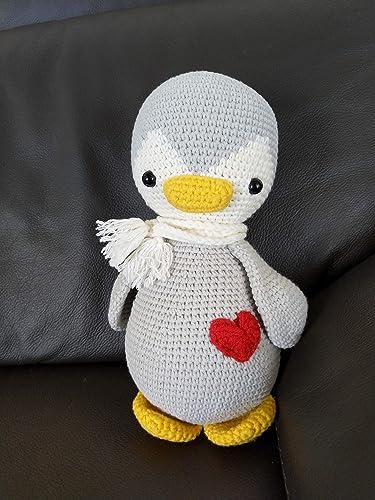 Amigurumi!: Super Happy Crochet Cute: Doherty, Elisabeth A ... | 500x375