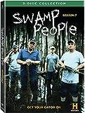 Swamp People: Season 7 [DVD]