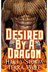 Desired By A Dragon: Complete Trilogy Kindle Edition