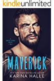 Maverick (North Ridge Book 2)