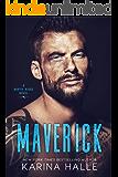Maverick (North Ridge Book 2) (English Edition)