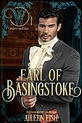 Earl of Basingstoke: Wicked Regency Romance (Wicked Earls' Club)
