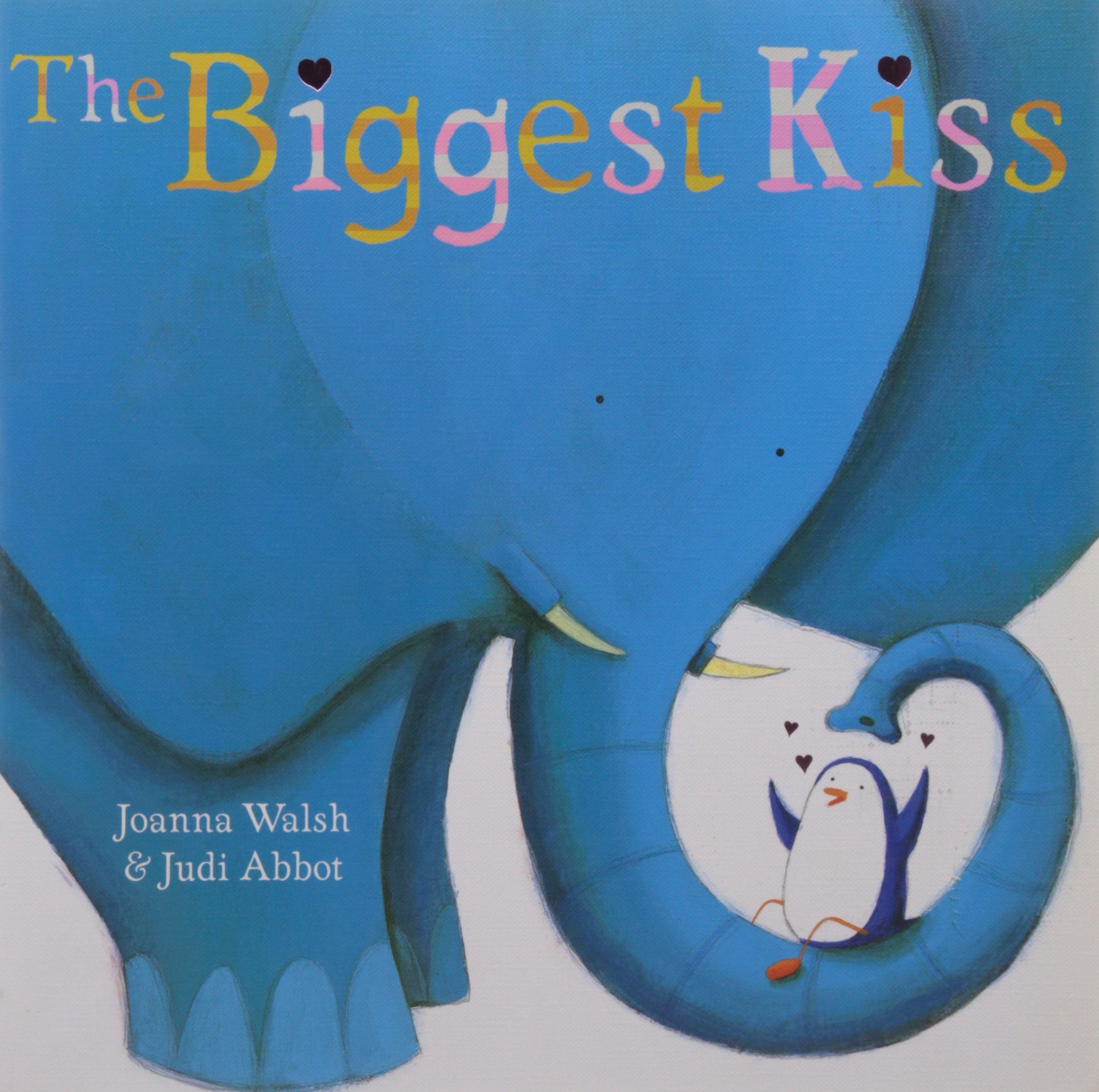 Site- ul Big Kisses