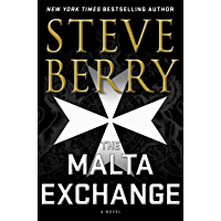 The Malta Exchange: A Novel (Cotton Malone Book 14)