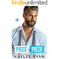 Piece by Piece (Riggins Brothers Book 2)