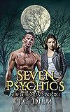 Seven Psychics (Shifter Squad Book 1)