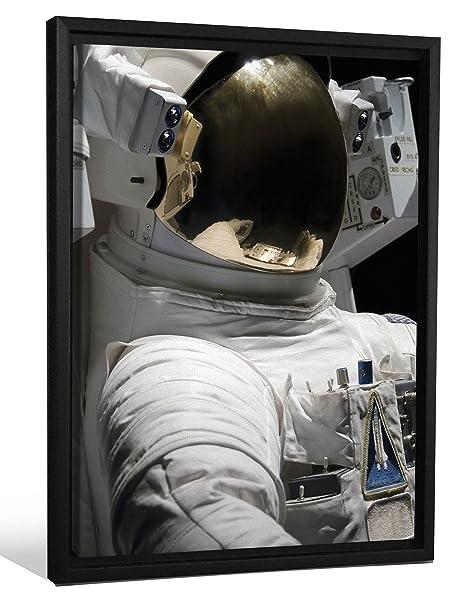 JP Londres fcnv0066 astronauta traje espacial Shuttle ...