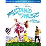 The Sound of Music: 50th Anniversary Edition (Bilingual) [Blu-ray]