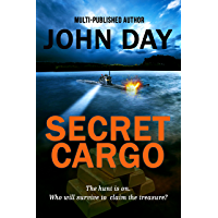 Secret Cargo (The 5 series Book 1)