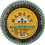 Hadley Date Gardens Pitted Dates 3.5 lbs Deglet Noor