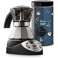 DeLonghi EMKE21 + DCM1 - Cafetera (Cafetera moka