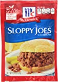 McCormick Sloppy Joe Mix, (1) 1.31 oz. packet