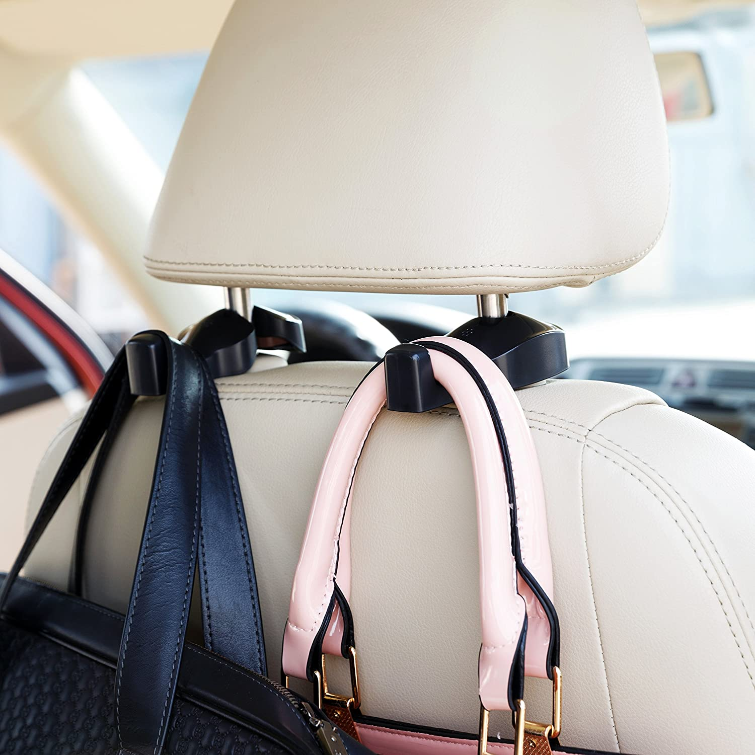 girly accessories that you can purchase for your car