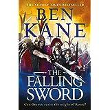 The Falling Sword (CLASH OF EMPIRES Book 2)