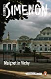 Maigret in Vichy (Inspector Maigret)