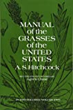 Manual of the Grasses of the United States Volume 2