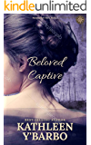 Beloved Captive (Fairweather Key Book 2)