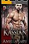 Blackjack Bears: Kassian (Koche Brothers Book 4)