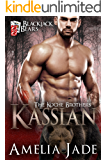 Blackjack Bears: Kassian (Koche Brothers Book 4)