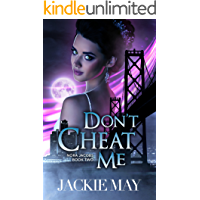 Don't Cheat Me (Nora Jacobs Book 2)