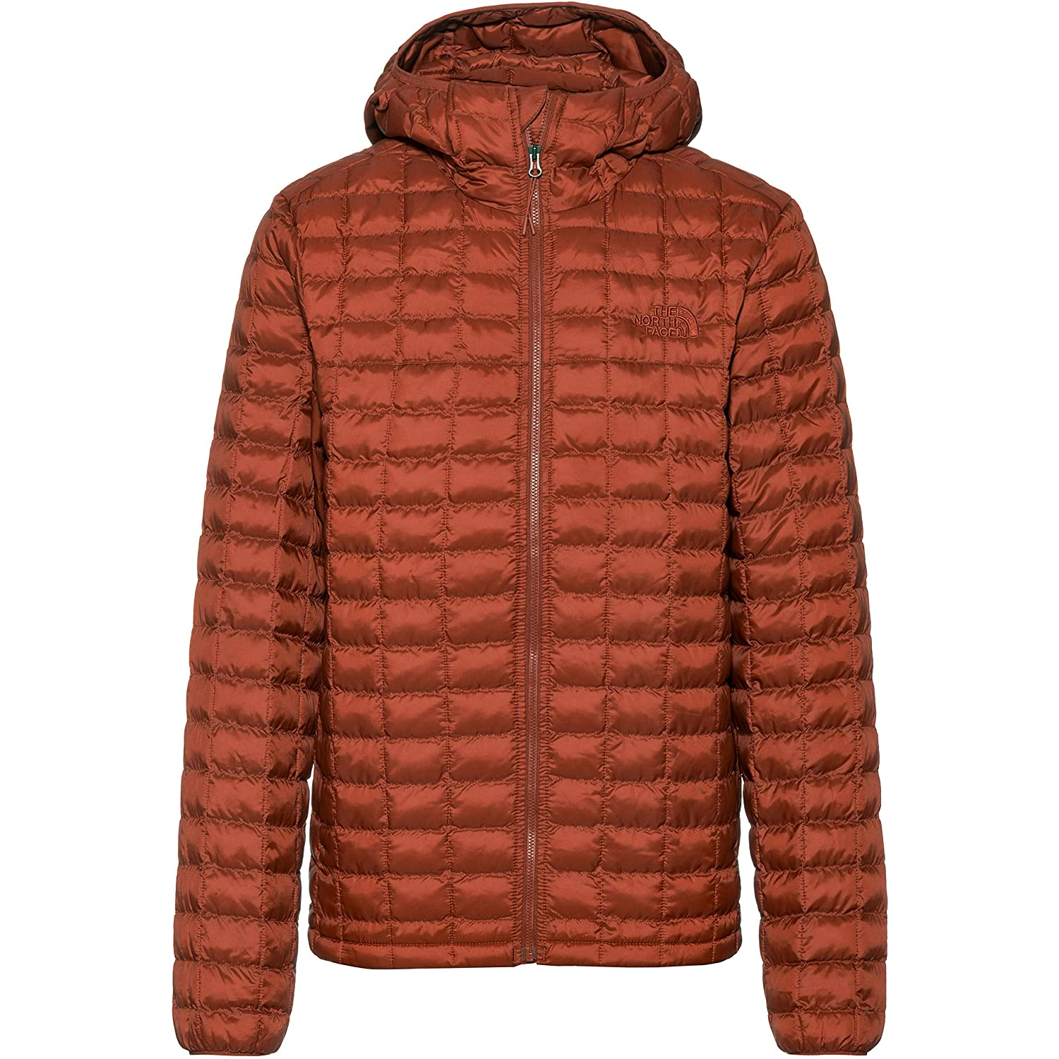 The North Face Herren Thermoball Eco™ Steppjacke rot L