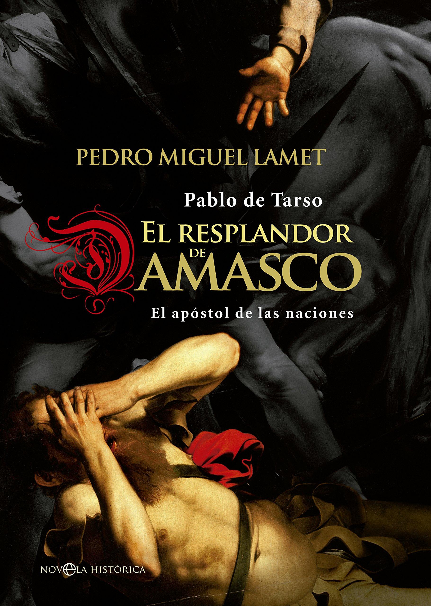 RESPLANDOR DAMASCO NOVE-HIST ESFERA (Spanish) Hardcover – 2015
