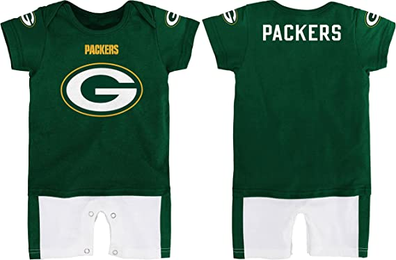 infant green bay jersey