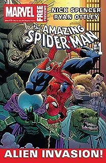 July 2018 Marvel Previews
