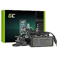 Green Cell® Bloc d'alimentation pour ASUS R400R505R510R510C R510CA R510CC R510L R510LB R510LC R513r513C R556r556l R556LD Laptop Chargeur avec câble d'alimentation (Puissance: 19V 3,42A 65W)